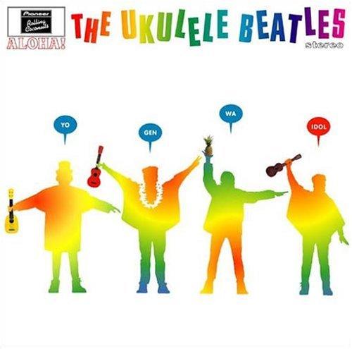 Ukulele Beatles by V.a.