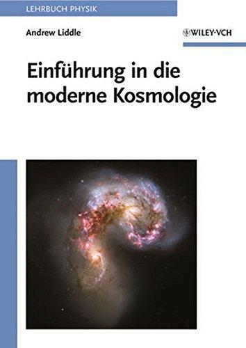 Einführung in die moderne Kosmologie