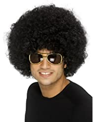 Amazon Fr Deguisement Disco Homme 1 Etoile Plus Coiffure Et