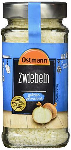 Ostmann Zwiebeln gefriergetrocknet, 1er Pack (1 x 25 g)