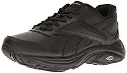 Reebok Men s Ultra V Dmx Max Walking Shoe Black/Flat Grey 7 D(M) US