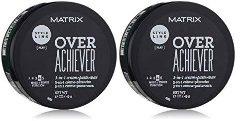 Matrix Style Link Over Achiever 3-in-1 Cream Paste 49g 2 Stück