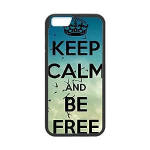 iPhone 6 Plus 5.5 Inch Cell Phone Case Black Volcom 002 LJ0380111