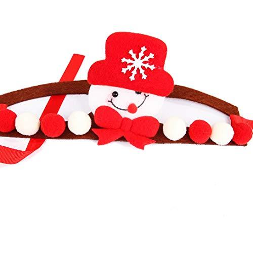 Swiftswan Mascota Gato Perro Gorra de Navidad Mascota Reno Lindo Traje Sombrero Mascota Gorras de Navidad para el gato y perro pequeño