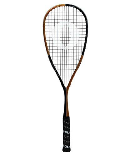Preisvergleich Produktbild Oliver Squash-Schläger Xtron 2 cl schwarz (200) 000