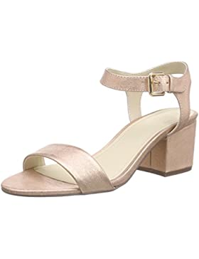 Another Pair of Shoes Selina K1 - Sandali a Punta Aperta Donna