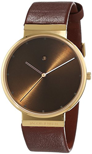 jacob-jensen-mens-quartz-watch-analogue-display-and-leather-strap-dimension-series-item-no-844
