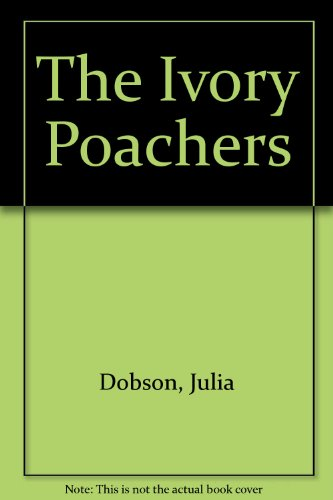 The ivory poachers : a Crisp twins adventure