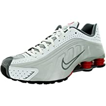 NIKE Chaussures de Formation Shox R4 Sport