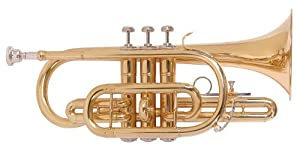 Odyssey Debut Cornet With Case