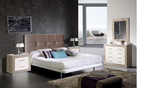 WHYNOTHOME Dormitorio Sena