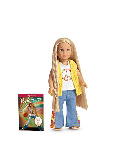 Julie 2014 Mini Doll (American Girl)