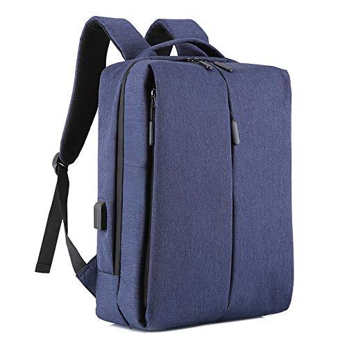 Schulrucksack laptop rucksack herren laptop rucksack usb Oxford tuch rucksack männlichen mittelschüler 31 * 43 * 15 cm