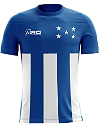 Airo Sportswear 2018-2019 Honduras Away Concept Football Shirt (Kids)