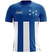 Airo Sportswear 2018-2019 Honduras Away Concept Football Soccer T-Shirt Camiseta