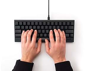 Happy Hacking Keyboard Professional 2avec 2Ans de Garantie du Fabricant