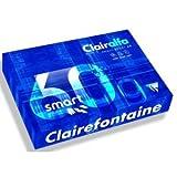 Clairefontaine Kopierpapier smart A4 60g/qm VE=500 Blatt weiß