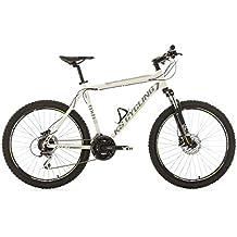 KS Cycling GXH Vélo tout terrain semi-rigide