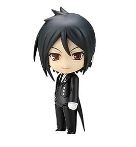 Black Butler: Sebastian Michaelis Nendoroid figurine