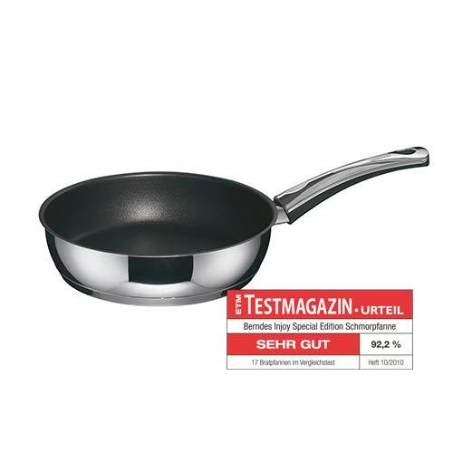 Zoom IMG-1 berndes injoy padella 20 cm