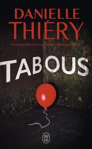 Tabous par Danielle Thiery