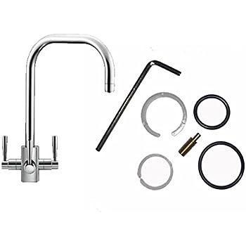 Tap O Ring Seal Repair Washer Kit for Spout Franke Bridge /& Bridge Lever Taps