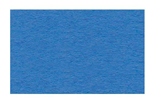Ursus 2174634 - Tonzeichenpapier DIN A4, 130 g/qm, 100 Blatt, dunkelblau -