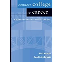 Connect College to Career (Wadsworth College Success)