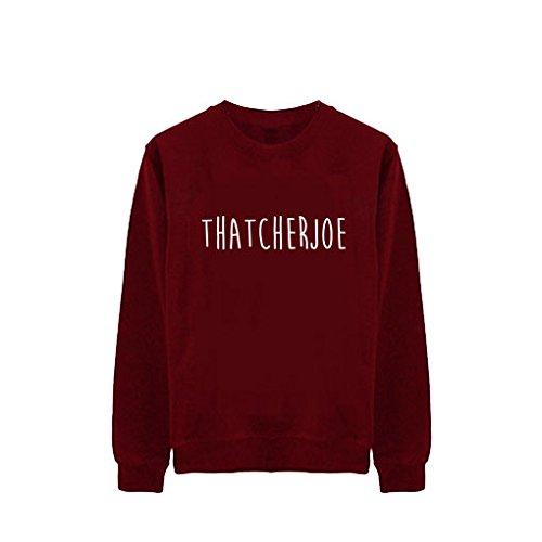 Thatcherjoe Unisex Sweater