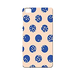 G-STAR Designer Printed Back case cover for Coolpad Note 3 - G7741