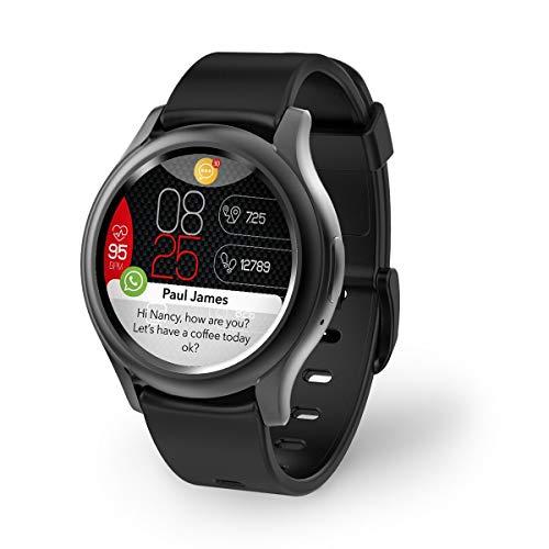 MyKronoz Unisex Adultos Reloj bolsillo 7640158014646