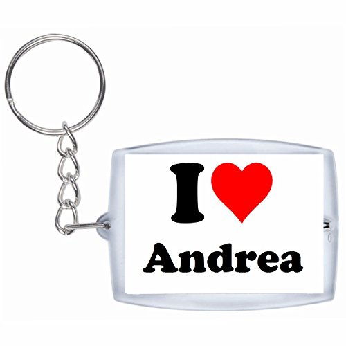 Exclusive Gift Idea: Keyring