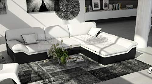 Sofa Dreams Wohnlandschaft BARARI L-Form
