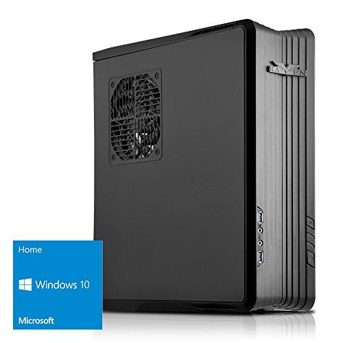 Kiebel [184652] Game Machine 2.0 - Intel i7-7700 (4x3.6GHz)   16 GB-2666 DDR4 HyperX   256GB SSD + 1TB SSHD Hybrid HDD   NVIDIA GeForce GTX 1070 8GB   ASUS   WLAN ac   Win10   PC   HTPC