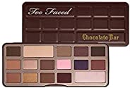 Too Faced The Chocolate Bar Eye Palette - 16 Colors,