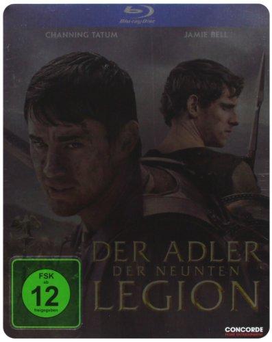 der-adler-der-neunten-legion-steelbook-alemania-blu-ray