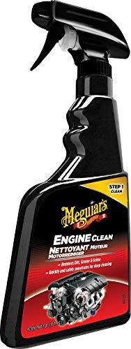 Meguiar's G14816EU Engine Clean Motorreiniger, 450ml