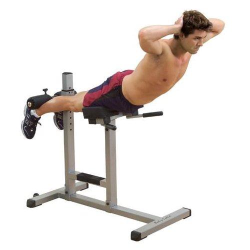 #Body-Solid Rückenstrecker#
