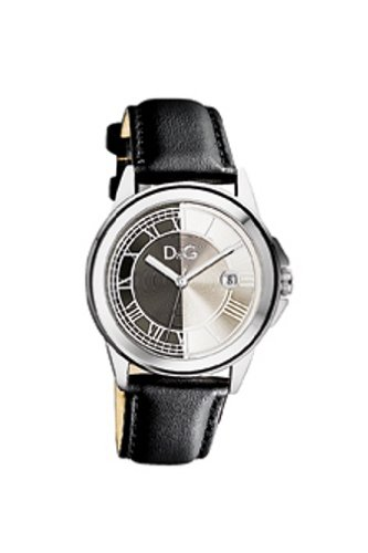 D & G Dolce & Gabbana–Reloj de pulsera analógico para mujer cuarzo dw0670