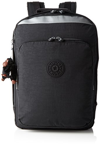 Kipling - COLLEGE UP - Mochila grande - Black - (Negro)