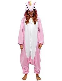 Live It Style It - Pijama de una Pieza - para Mujer