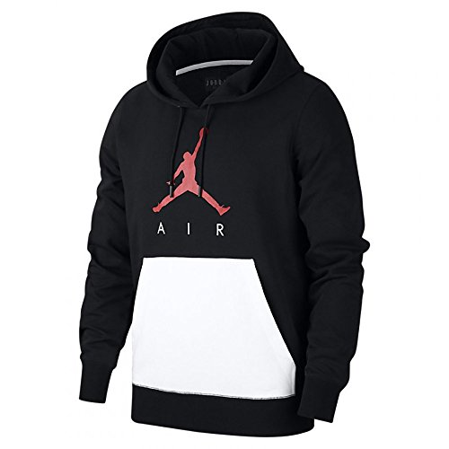 sudadera supreme jordan air large