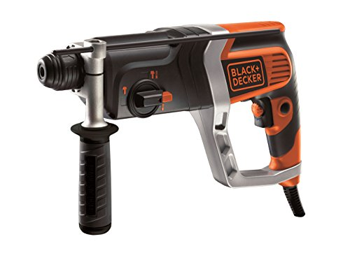 BLACK+DECKER KD990KA-QS Perforateur Pneumatique Pneumatique...