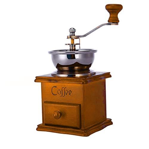 Molinillo de café a mano para el hogar
