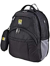 694dd142e2b5 ... Luggage   Bags   Backpacks   Backpacks   Casual Backpacks. FB Fashion  Bags 700 Polyester Backpack 45 litres