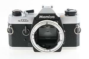 Mamiya NC1000S NC1000 S NC 1000S Camera Reflex