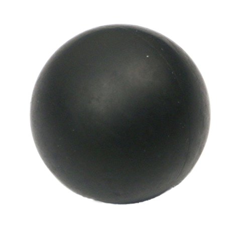 WARMTOWE Lacrosse Muscle Roller Ball Trigger Punkt