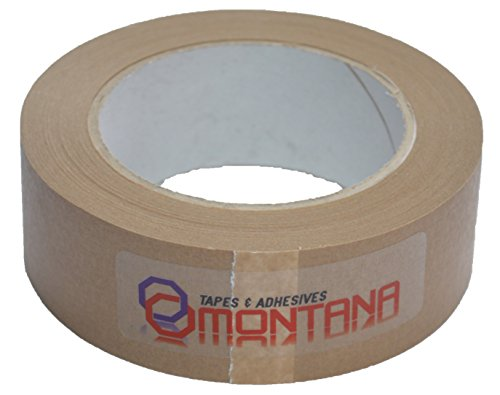 MONTANA Framers Tape Picture Framing Tape Self Adhesive, used for sale  Delivered anywhere in UK