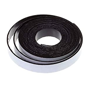 Band nastro magnetico Magnet Magnet nastro magnetico autoadesivo 2,5m