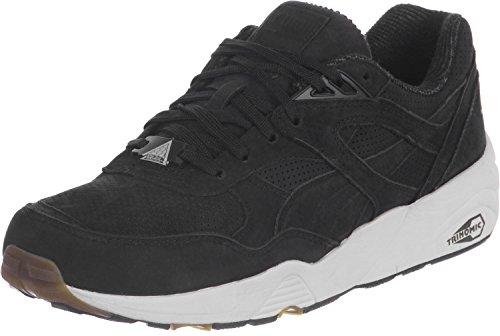 Puma R698 Perf Pack chaussures Schwarz